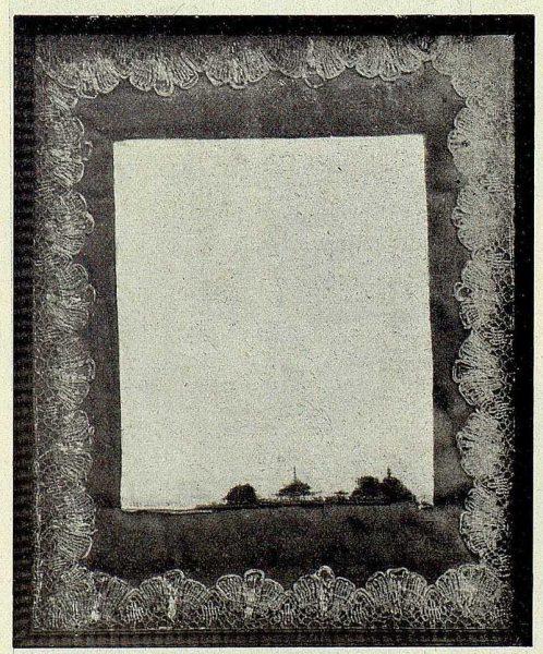 117_TRA-1926-238 - Congreso Eucarístico Nacional, exposición, corporales de la Misa Milagrosa del P. Cabañuelas, Guadalupe