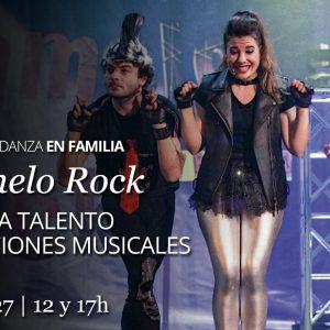 Teatro: Caramelo Rock