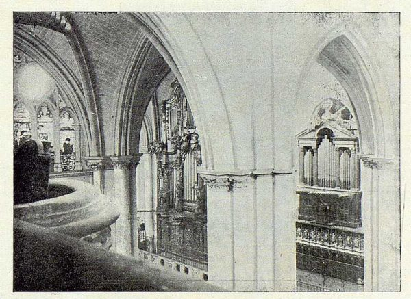 124_TRA-1923-201-Catedral, órgano neoclásico-Foto Merklin