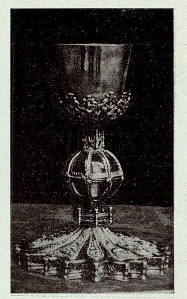133_TRA-1926-238 - Congreso Eucarístico Nacional, exposición, cáliz, Torrijos