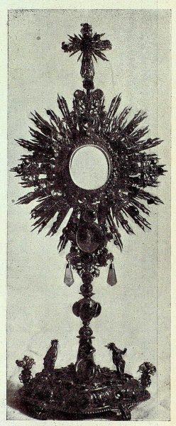 139_TRA-1926-238 - Congreso Eucarístico Nacional, exposición, Sol de Orán