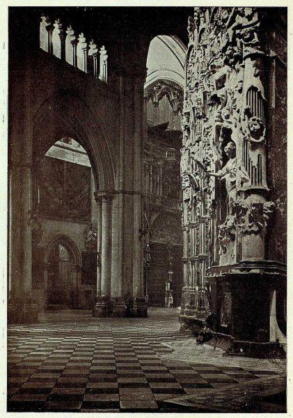 142_TRA-1927-240-Catedral, la Girola