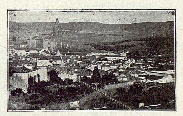 143_TRA-1923-192-Vista general de San Martín de Pusa