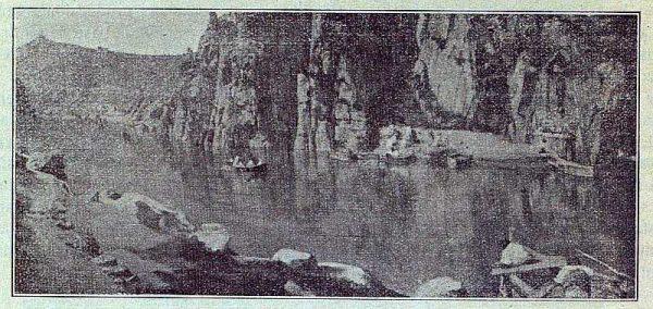 150_TRA-1916-063 - Cuadro El Cristo de los Pescadores de Arredondo - Foto Rodríguez