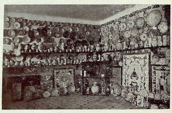 150_TRA-1920-149-Cerámica de Talavera Ruiz de Luna, museo antiguo
