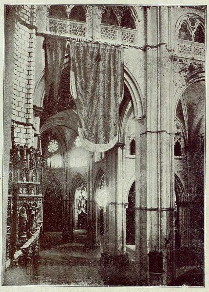 153_TRA-1921-176-Catedral, nave de la Epístola