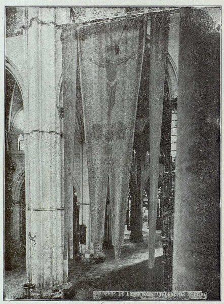 154_TRA-1921-176-Catedral, nave del Evangelio