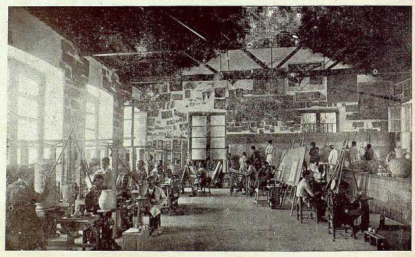 158_TRA-1920-149-Cerámica de Talavera Ruiz de Luna, taller de pinturas-02