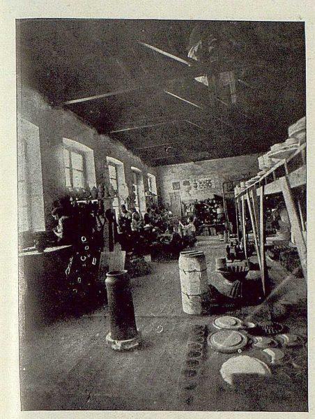159_TRA-1920-149-Cerámica de Talavera Ruiz de Luna, taller de tornos