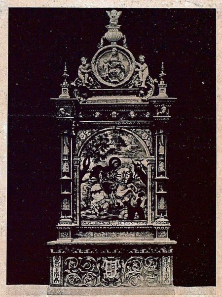 162_TRA-1920-149-Retablo todo de cerámica de Juan Ruiz de Luna-Foto Ruiz de Luna