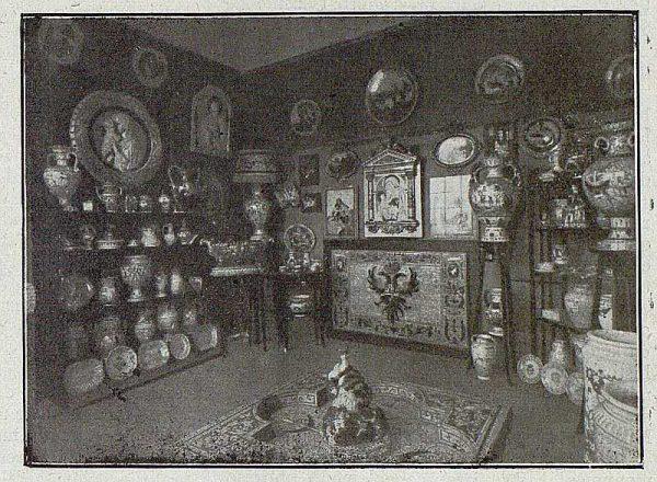 164_TRA-1921-173-Cerámica Ruiz de Luna, exposición