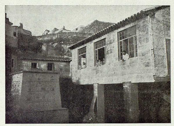 166_TRA-1921-177-Cerámica Pedraza, taller y horno-Foto Rodríguez