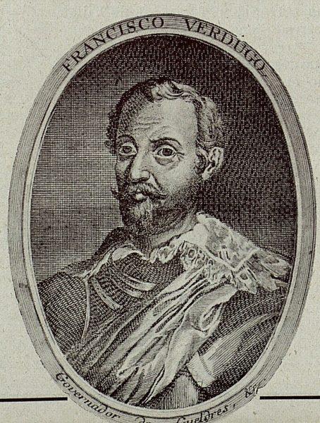 170_TRA-1921-173 - Francisco Verdugo, gobernador de Gueldres
