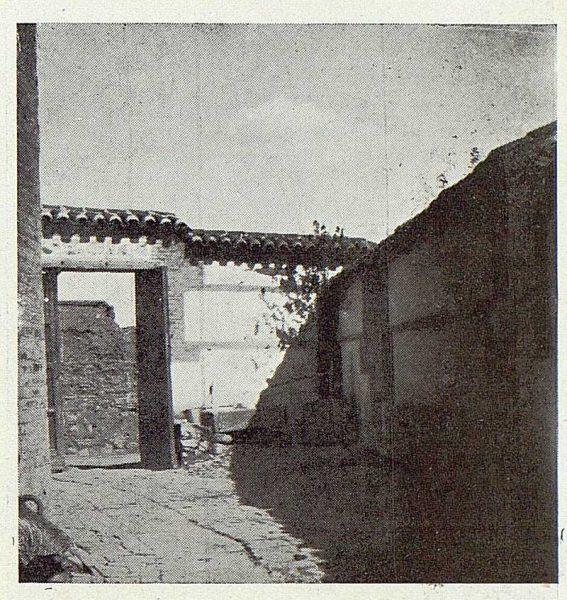 170_TRA-1923-195-Juan Ruiz de Luna, casa donde nació