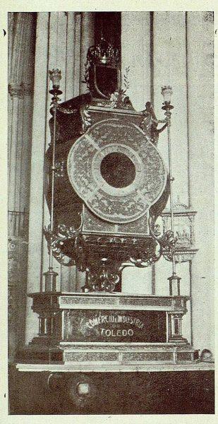 170_TRA-1925-222-Catedral, Rosario, farol de la Cámara de Comercio