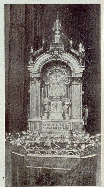 172_TRA-1925-222-Catedral, Rosario, farol monumental-Foto Rodríguez