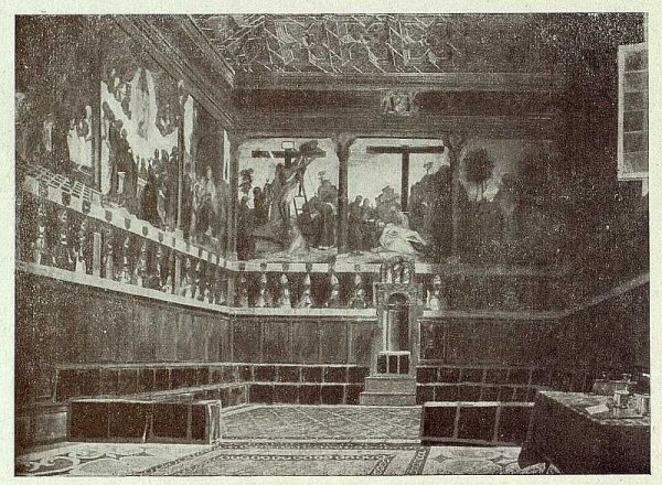 175_TRA-1921-177-Catedral, Sala Capitular