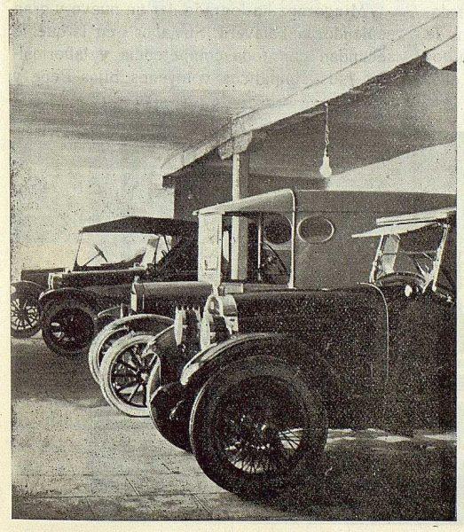 180_TRA-1923-197-Casa Mingoranz, vista parcial de la exposición