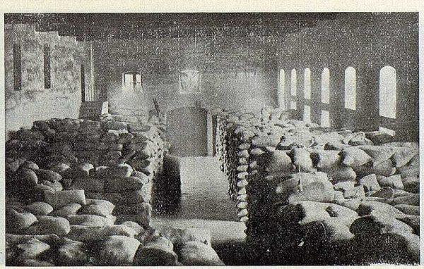 181_TRA-1923-197-Casajuana y Compañía, fábrica de harinas, un almacén de trigo