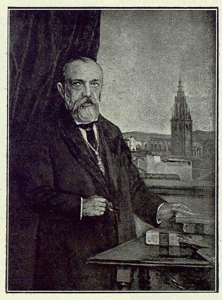 184_TRA-1922-179 - Último autorretrato de Rafael Ramírez de Arellano