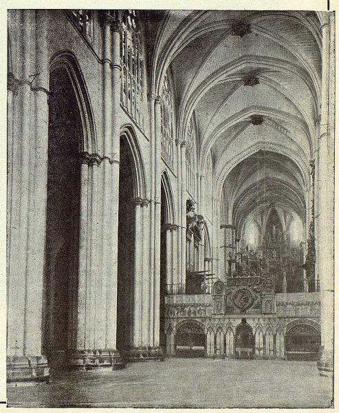 184_TRA-1922-180-Catedral, vista del Trascoro