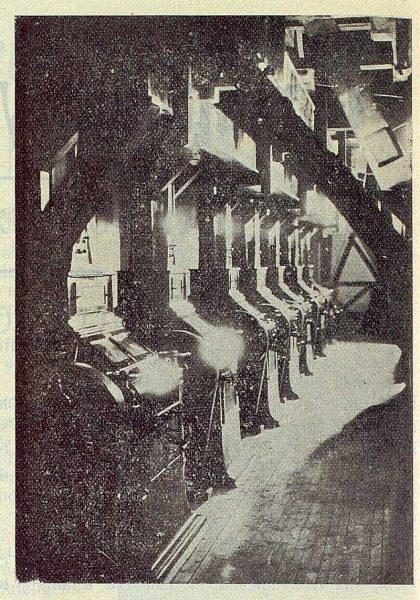 185_TRA-1923-197-Casajuana y Compañía, sala de cilindros de la Trinidad