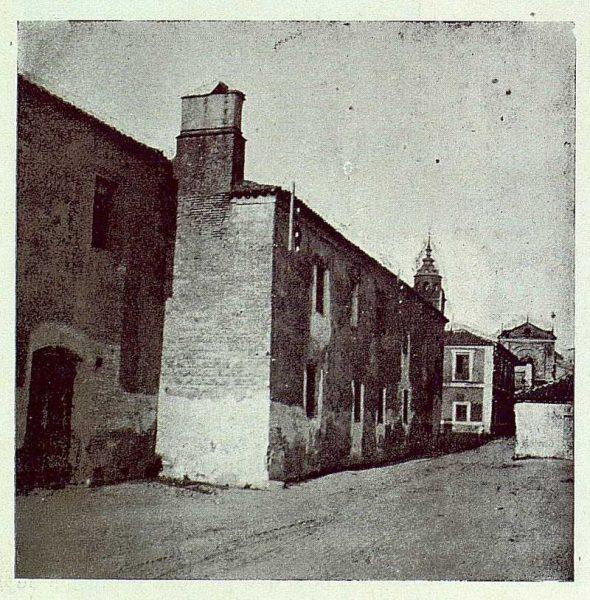 186_TRA-1923-197-Casona donde nació el adalid Meneses