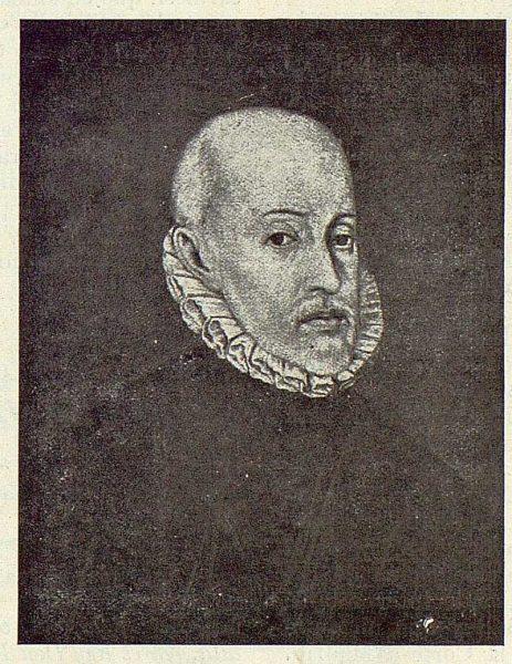 187_TRA-1922-182 - Retrato de Felipe II por El Greco