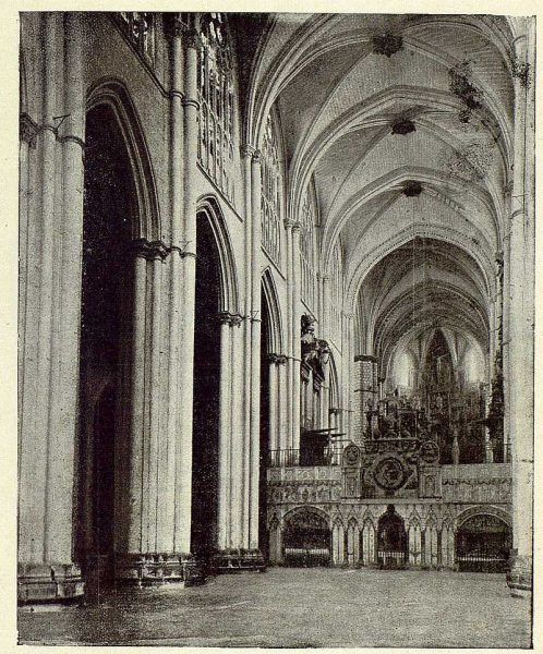 188_TRA-1925-216-Catedral, Trascoro-Foto Clavería
