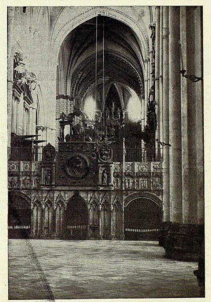 190_TRA-1927-244-Catedral, Trascoro-Foto Camarasa