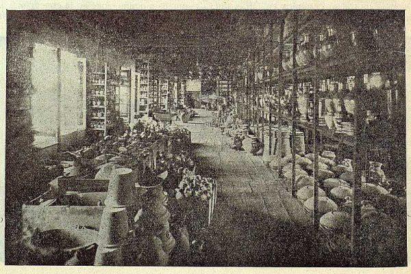 195_TRA-1923-197-Cerámica Juan Ruiz de Luna, uno de los almacenes