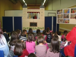 http://www.toledo.es/wp-content/uploads/2019/09/2019.04.26_guinol_en_museo_del_ejercito.jpg_836758056.jpg. Teatro de Guiñol: Grandes viajes, grandes descubrimientos