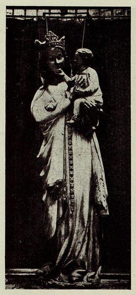 204_TRA-1928-258-Catedral, Virgen Blanca-Foto Rodríguez