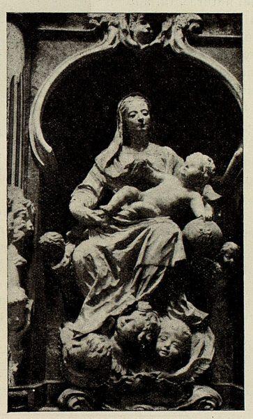 206_TRA-1928-258-Catedral, Virgen del Transparente-Foto Rodríguez