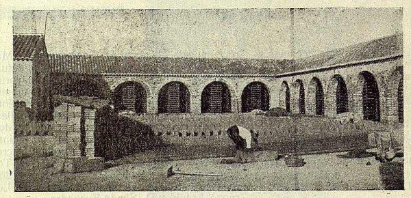217_TRA-1923-197-Félix del Moro, fábrica de materiales de construcción, fachada de la fábrica