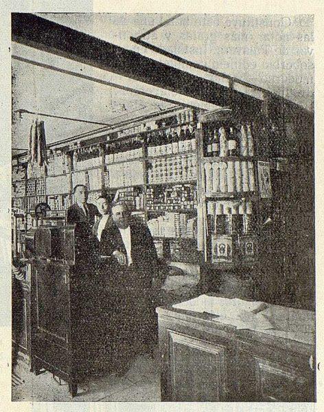 219_TRA-1923-197-González y Morales, almacenes de coloniales, despacho central