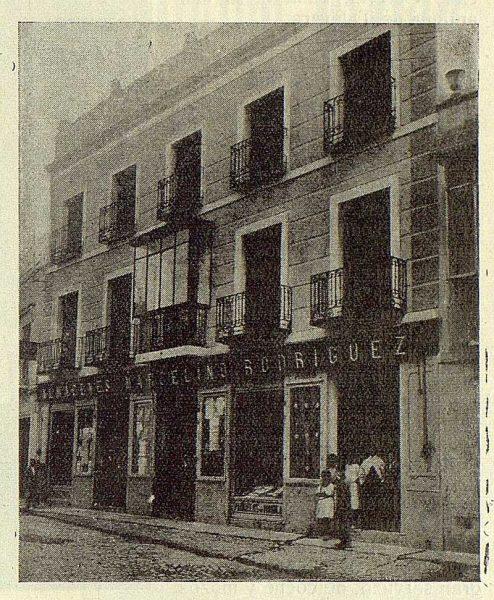 232_TRA-1923-197-Marcelino Rodríguez, almacenes, fachada de los almacenes