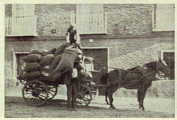234_TRA-1923-197-Marcelino Suela, almacén de coloniales, cargando en los almacenes