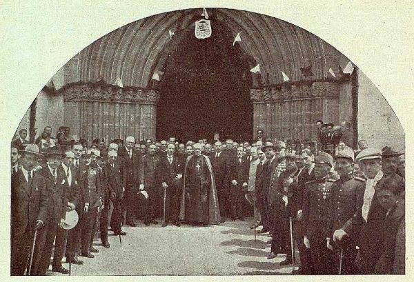 258_TRA-1924-207-Talavera, homenaje al Padre Mariana-Foto Rodríguez