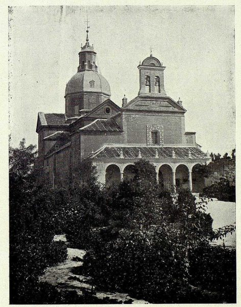 267_TRA-1927-247-Ermita de la Virgen del Prado, exterior-Foto Ruiz de Luna
