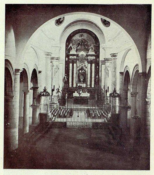 271_TRA-1927-247-Ermita de la Virgen del Prado, interior-Foto Ruiz de Luna