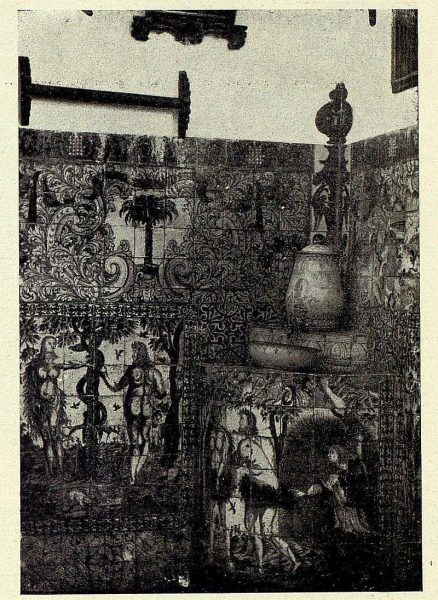 273_TRA-1927-247-Ermita de la Virgen del Prado, sacristía-Foto Ruiz de Luna