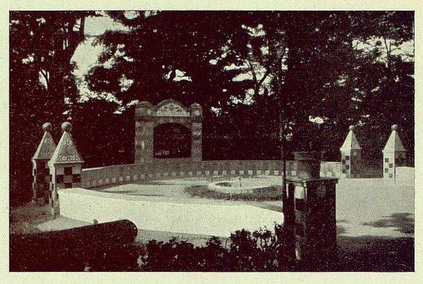 277_TRA-1930-275-Talavera, paseo del Prado, biblioteca pública-Foto Rodríguez