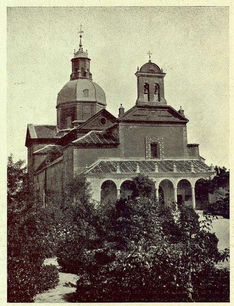 280_TRA-1930-275-Talavera, paseo del Prado, ermita del Prado-Foto Ruiz de Luna