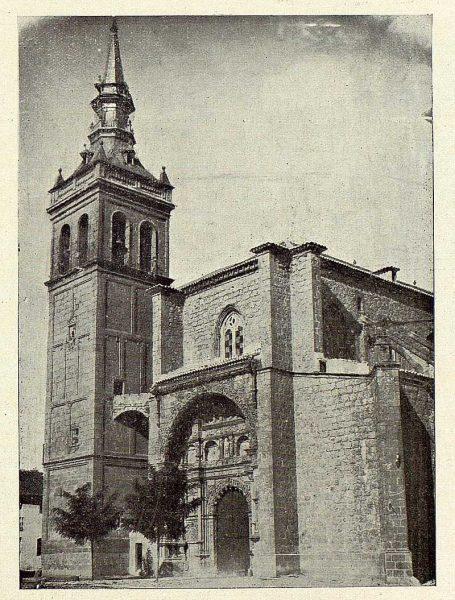 295_TRA-1922-187-Colegiata de Torrijos-Foto Vegue