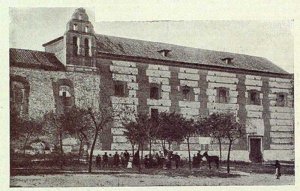 301_TRA-1922-187-Convento de Concepcionistas en Torrijos-Foto Vegue