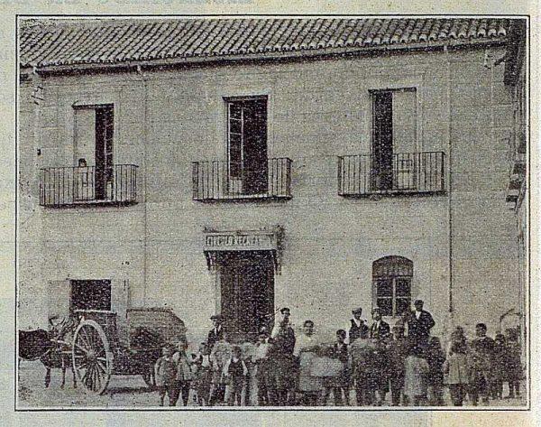 306_TRA-1922-187-Círculo recreativo de Torrijos