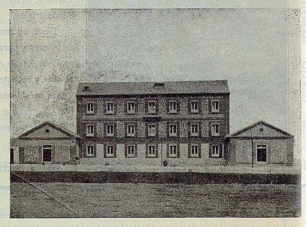 307_TRA-1922-187-Electra, fábrica de Torrijos, fachada