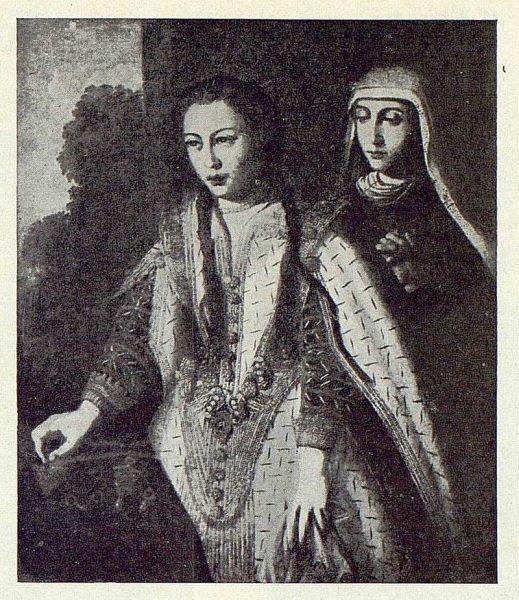 321_TRA-1922-187-Retrato de Teresa Enríquez-Foto Vegue