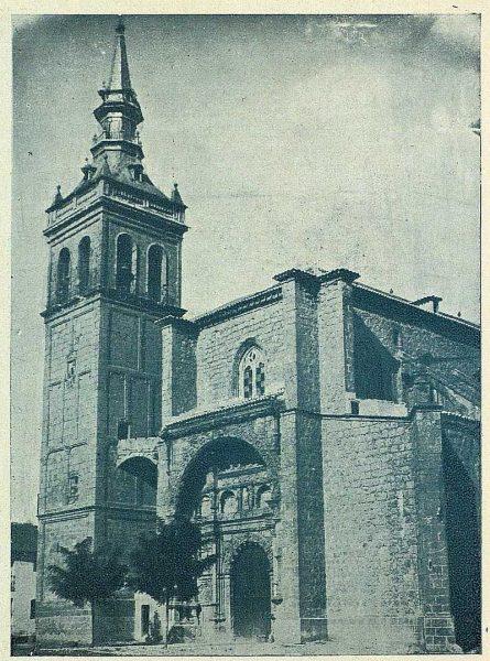 326_TRA-1924-208-Torrijos, su colegiata